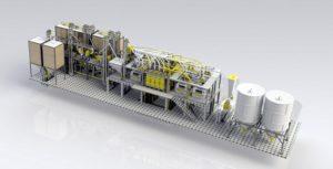 anamilling polska, przetwarzanie zbóż, produkcja mąki, produkcja kasz, produkcja pasz, linie produkcyjne