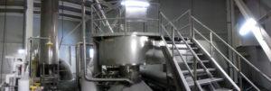 EDT Polska, evaporator dryer Technologies Polska, suszarnia rozpyłowa, suszarnia fluidalna, system CIP, krystalizator, cyklon, skruber, odsysacz pyłu, technologia suszenia, cyklon, cyklon strumienia zwrotnego, chłodziarka fluidalna, systemy suszenia, systemy chłodzenia
