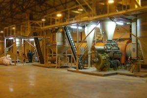 prodoreko, przetwarzanie biomasy, produkcja peletu, przetwarzanie biomasy