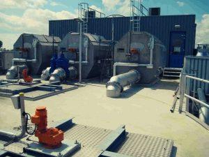 instalacje przemysłowe, linie przemysłowe, przesiewacze, klasyfikatory, filtry, transport pneumatyczny, reaktory, kalcynatory, piece ceramiczne, cementowe, kruszarki, młyny, prodoreko