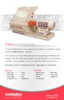 15 Series Industrial Hammer Mill