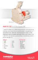 18 Series Circ-U-Flow Hammer Mill