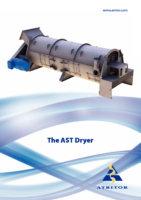 AST dryer