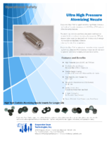 Brochure – HP Atomizing Nozzle 2013