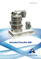 ECM mill