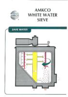 Filtry białej wody