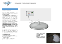 ULTRASONIC SYSTEM Techical brochure