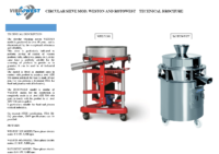WESTON&ROTOWEST Technical brochure