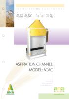 aspiration channel