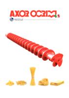 o firmie Axor Ocrim